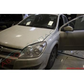 Opel Astra - PANDORA LX 3297